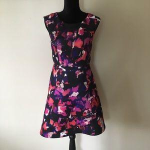 Cynthia Rowley Scuba Knit Dress Size 6